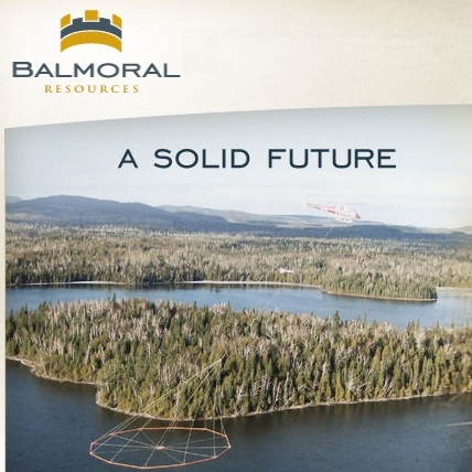 Balmoral Resources Ltd. (TSE:BAR) 宣布任命Graeme Currie先生為公司董事
