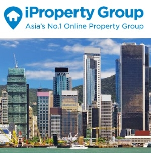 iProperty Group和REA Group擬議合併