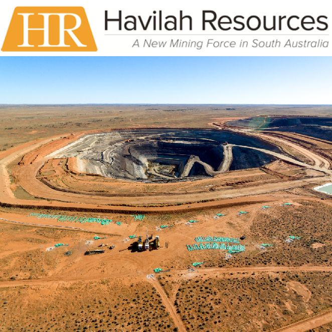 Havilah Resources Ltd