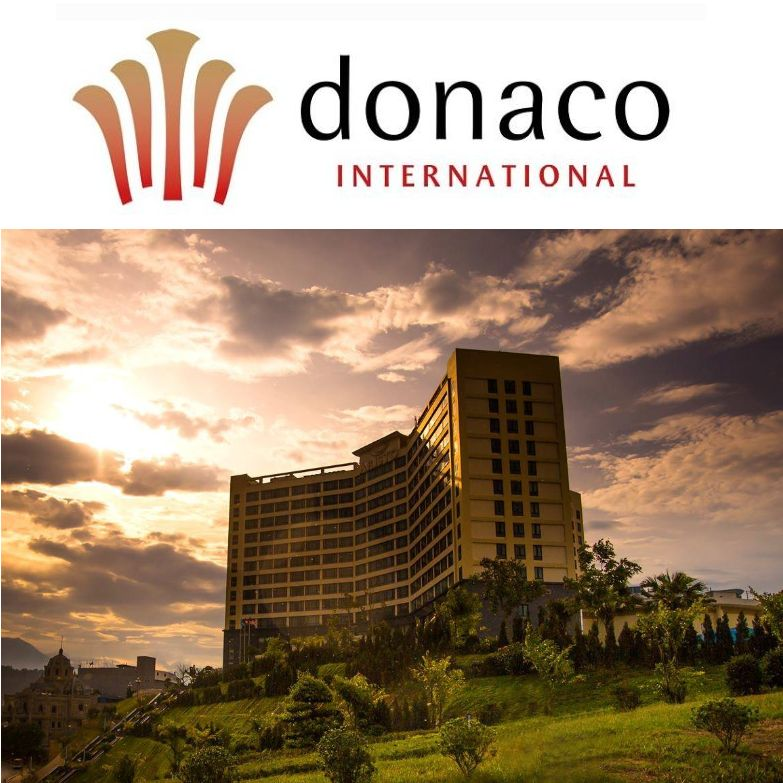 Donaco International Ltd (ASX:DNA)3月季度交易情況更新