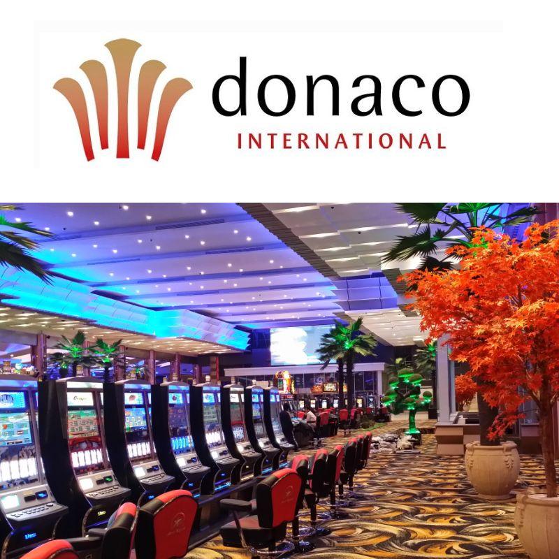 Donaco International