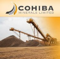 Cohiba Minerals Limited (ASX:CHK) Pernatty C Update - RC Drilling Program