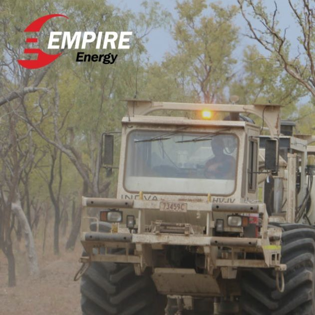 Northern Territory Operations Update