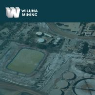 Wiluna Mining Corporation Ltd (ASX:WMX) First Tranche of Prepaid Swap Financing Facility Completed