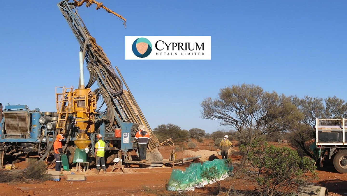 Nanadie Well Copper Project Acquisition Completion