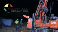 Cardinal Resources Ltd (ASX:CDV) Receives 19.38% in Shareholder Intention Statements