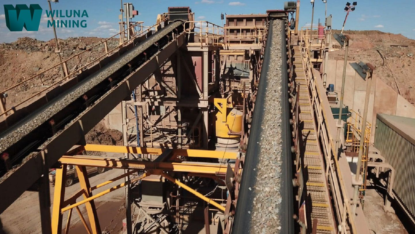 Exceptional High-Grade Drilling Results Continue at Wiluna