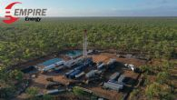 Empire Energy Group Ltd (ASX:EEG) Quarterly Activities Report