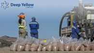 Deep Yellow Limited (ASX:DYL) Corporate Update Presentation