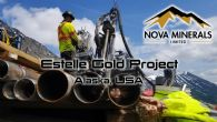 Nova Minerals Ltd (ASX:NVA) New High Grade Gold Domains Within Korbel