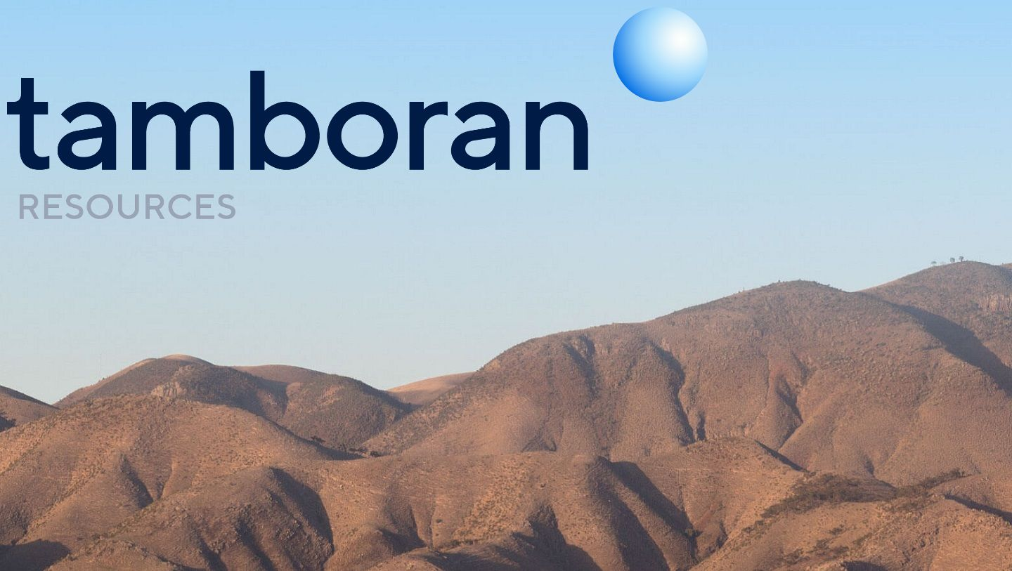 Tamboran Resources Limited Announces Changes to its Board