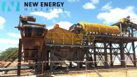 New Energy Minerals Ltd (ASX:NXE) Quarterly Report