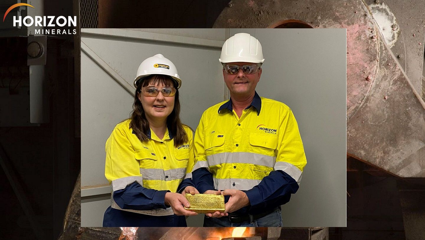 Production Recommences From Boorara Gold Mine