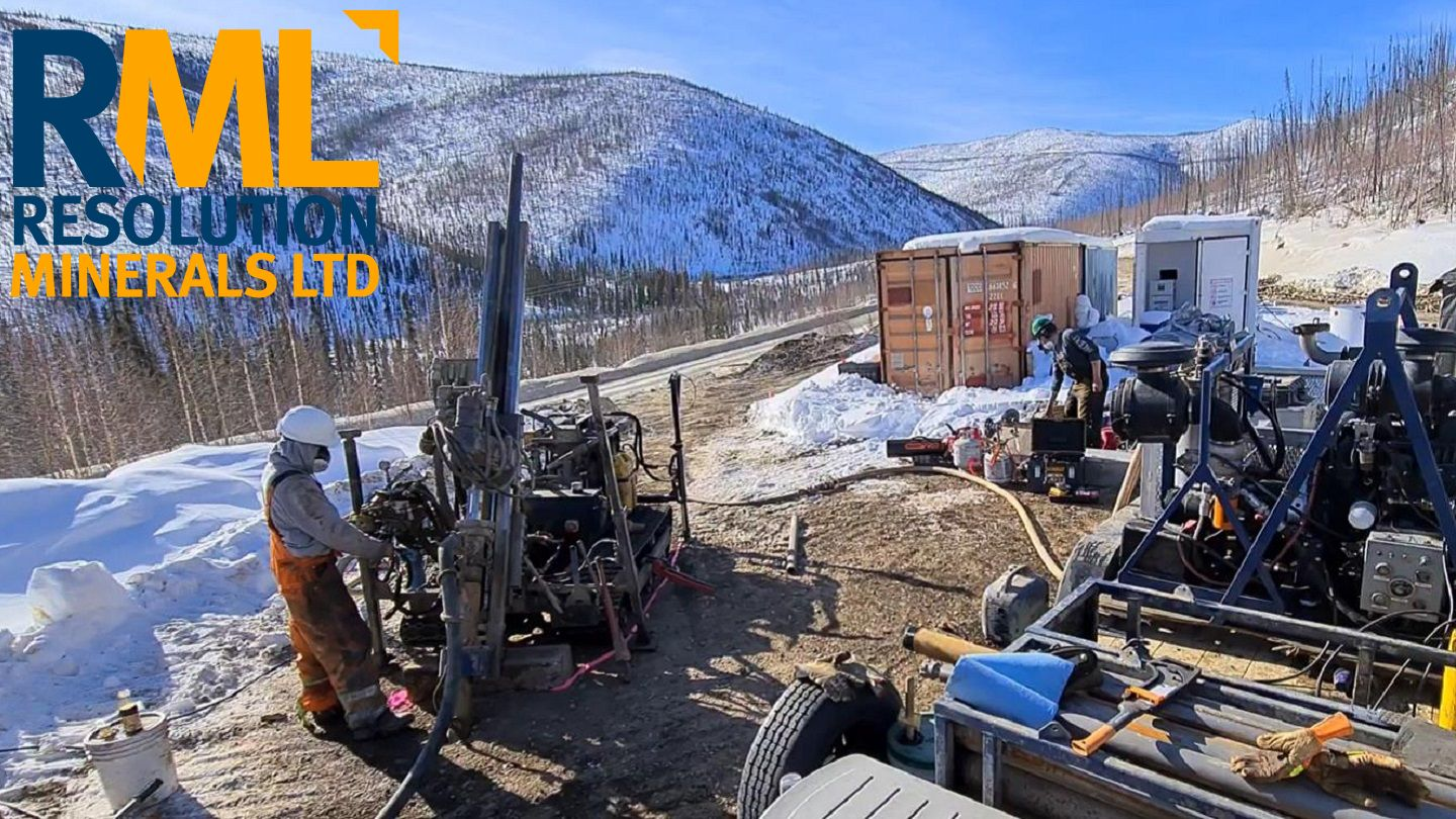 Drilling Program at Sunrise Gold Prospect Completed