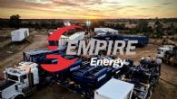 VIDEO: Empire Energy (ASX:EEG) Alex Underwood Speaks with Julian Malnic about Upcoming Activities