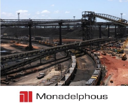 Monadelphous (ASX:MND) has secured contracts valued at A$100 million in the aluminium, coal and iron ore markets with major customers BHP Billiton (ASX:BHP) and Rio Tinto(ASX:RIO).
