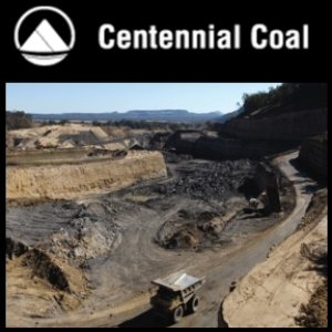 Centennial Coal (ASX:CEY) has reported a 7 per cent year-on-year fall in fourth-quarter sales to 3.3 million tonnes. But Centennial enjoyed a record quarter for export sales and demand from steelmakers for metallurgical coal has improved.