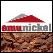 Emu Nickel NL (ASX:EMU) Massive Sulphides Intersected At Woolgangie