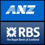 ANZ Banking Group (ASX:ANZ) has agreed to buy some of Royal Bank of Scotland's (LON:RBS) Asian businesses for about $US550 million, funded by the proceeds of recent institutional placement and share purchase plan. ANZ said it expected to complete the takeovers progressively from late 2009, depending on gaining regulatory approval in each market. ANZ will buy the retail, wealth management and commercial businesses in Taiwan Singapore, Indonesia and Hong Kong, as well as RBS's institutional banking businesses in Taiwan, the Philippines and Vietnam.