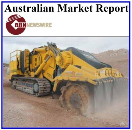 Australian Market Report of August 24: US Home Sales Boosted Confidence