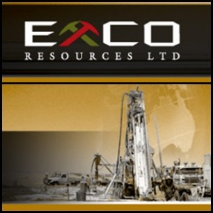 FINANCE AUDIO: Exco Resources Limited (ASX:EXS) MD, Michael Anderson Discusses The Project Pipeline Investor Update Presentation