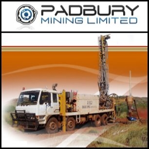 Padbury Mining Limited (ASX:PDY) Appoints Mr Dan Podger as Project Manager