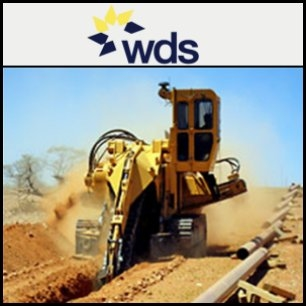 WDS Ltd (ASX:WDS) will make a fully underwritten capital raising of new shares, raising around A$45.7 million. The proceeds will be used to fund the cash component of the consideration for the acquisition of Titeline Energy Pty Ltd, to contribute to expansionary capital expenditure for new drilling capacity, to contribute to working capital needs for future projects and to pursue future strategic opportunities in the CSG sector.