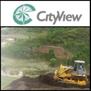 CityView Corporation Limited (ASX:CVI) Coal Fines Acquisition