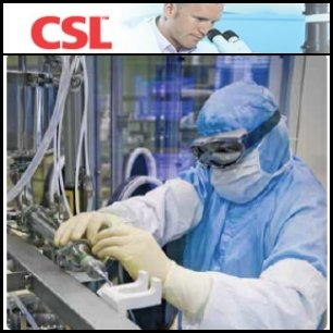 CSL Limited (ASX:CSL) says the growing success of its business overseas could affect its annual profit, and it would not frank its interim dividend as a result. But with 80 per cent of the group's sales now deriving from offshore, the current exchange rate could hurt its profit.