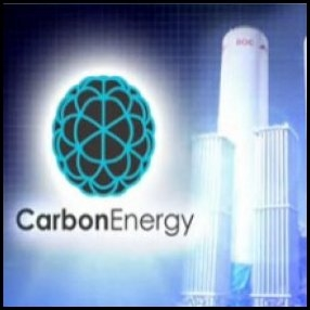 Carbon Signs Terms to License keyseam for 30MW Indonesian Power Project