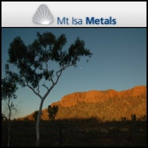 Mt Isa Metals Limited (ASX:MET) Announces New Copper And Cobalt Assay Results From Leichardt Exploration Project