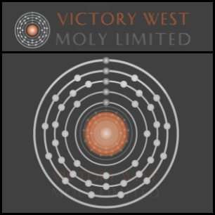 Victory West Moly Limited (ASX:VWM) Provide Nickel Diversification Strategy And USSU Nickel Project Update