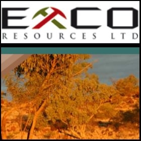 Exco Resources Limited (ASX:EXS) Clarification and Update On Sale of the Cloncurry Copper Project