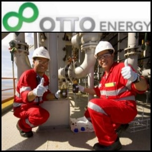 Otto Energy Limited (ASX:OEL) Releases Quarterly Report Ended 31 March 2010