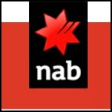 National Australia Bank (ASX:NAB) said today it agreed to acquire Hong Kong-based Calibre Asset Management for an undisclosed amount. The boutique advisory firm will boost NAB's offering in Hong Kong where the Australian lender specializes in local and overseas property portfolios, term deposits and foreign currency needs, NAB said in a statement. NAB's acquisition in Hong Kong is closer to A$5 million, a person familiar with the deal said.