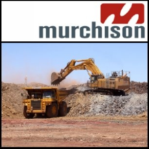 Murchison Metals Limited (ASX:MMX) Jack Hills Expansion Project Receives State Environmental Approval