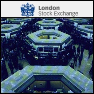 London Stock Exchange Group (LON:LSE) To Provide Technology For New Central and Eastern European CCP Infrastructure