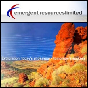 Emergent Resources Limited (ASX:EMG) Commences Next Phase Of Drilling At Beyondie Iron Project