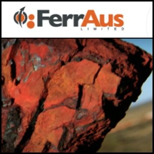 Ferraus Limited (ASX:FRS) Awarded Definitive Feasibility Study Contracts And Appointed Key Management