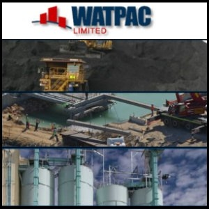 Watpac Limited ( ASX:WTP) said its contracting divisions have secured approximately A$200 million worth of work since the company successfully completed a capital-raising in early September. Greg Kempton, Watpac Managing Director, said the capital raising had strengthened Watpac's balance sheet which in turn had helped the company to secure more projects.
