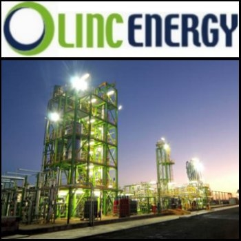 Linc Energy Limited (ASX:LNC) Announces Board Changes