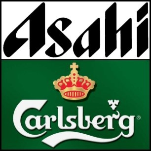 Asahi Breweries Ltd. (TYO:2502) has signed a tie-up deal with Carlsberg A/S (FRA:CBGB) to sell its popular Super Dry beer products through the Danish brewery's retail sales network in Hong Kong later this month, industry sources said. The two beer makers are expected to expand the scope of their tie-up to the world's other markets.