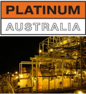 Platinum Australia Ltd (ASX:PLA) has entered an agreement with Japan Oil, Gas and Metals National Corporation (JOGMEC)