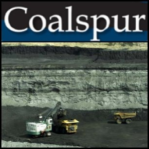 Coalspur Mines Limited (ASX:CPL) Appoints Mr David Leslie As Vice President Of Technical Services