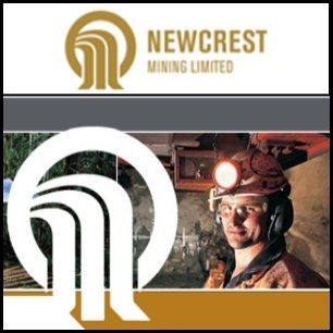 Newcrest (ASX:NCM) To Spend $20 Million On Copper Exploration