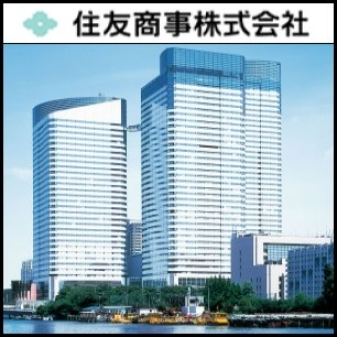 Sumitomo Corp (TYO:8053) said it will launch a 122.1 billion yen tender offer to raise its stake in cable TV company Jupiter Telecommunications Co. (JSD:4817) to 40 percent, in an effort to oppose KDDI Corp.'s (TYO:9433) bid to become the biggest shareholder in the cable TV company.