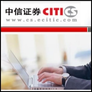 Citic Securities Co. (SHA:600030), is in discussions with Hong Kong- based CLSA Asia-Pacific Markets about buying a minority stake in CLSA, as part of an effort to expand business abroad.