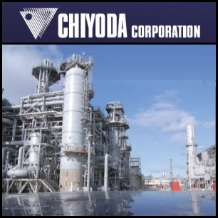 Chiyoda Corp. (TYO:6366) subsidiary Chiyoda Advanced Solutions Corp. (ChAS) is expanding its asset integrity management business overseas, with a first stop in the United Arab Emirates (UAE).
