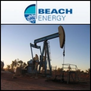 Beach Energy Limited (ASX:BPT) Increases Relevant Interest In Adelaide Energy (ASX:ADE) To Greater Than 65%