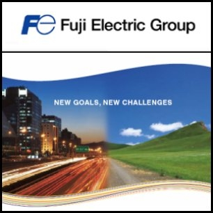 Fuji Electric Holdings Co. (TYO:6504) said that it and General Electric Co.(NYSE:GE) have agreed to establish a joint venture to design, make and sell smart power meters.